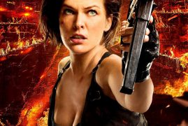 Se confirma el reboot de la saga Resident Evil en cines