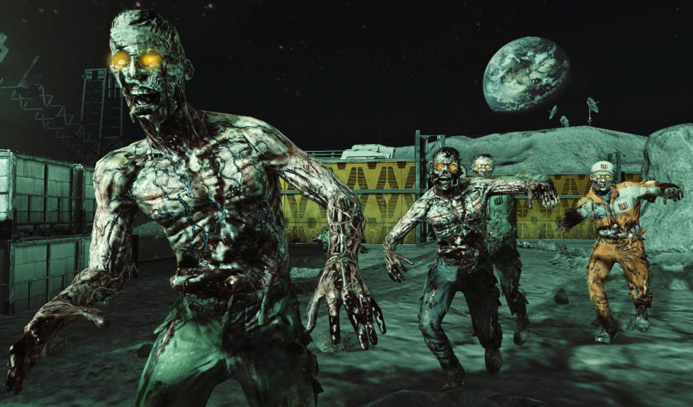 Se desvelan los posibles contenidos de Call of Duty: Black Ops 3 Zombies Chronicles