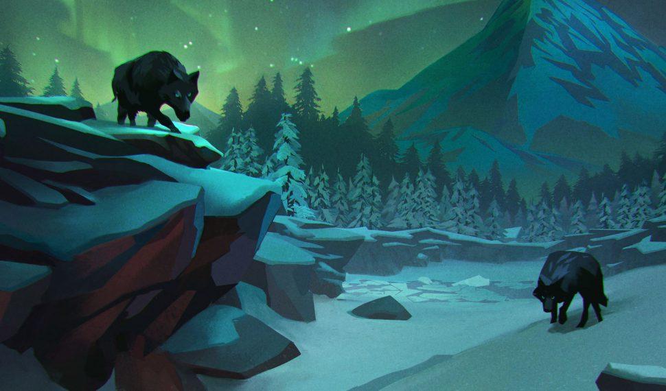 El juego de supervivencia, The Long Dark se lanzará en agosto