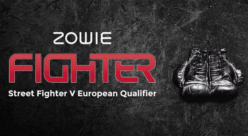 El Torneo Internacional de Street Fighter V llega a España