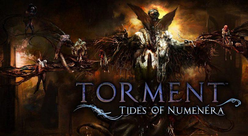 Torment Tides of Numenera presenta sus esperadas actualizaciones