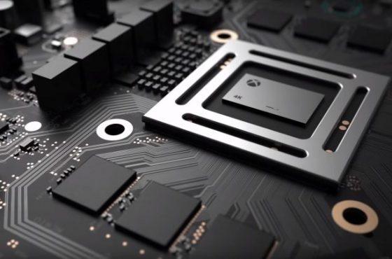 Llegada de Project Scorpio garantizada a China este año por Microsoft