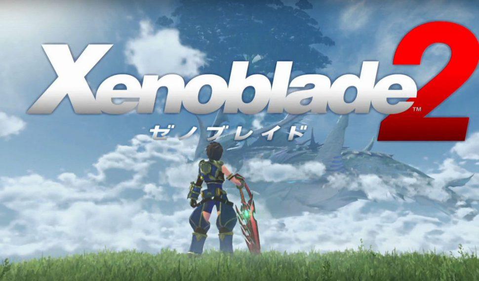 El compositor de Xenoblade Chronicles 2 llora al escuchar su música