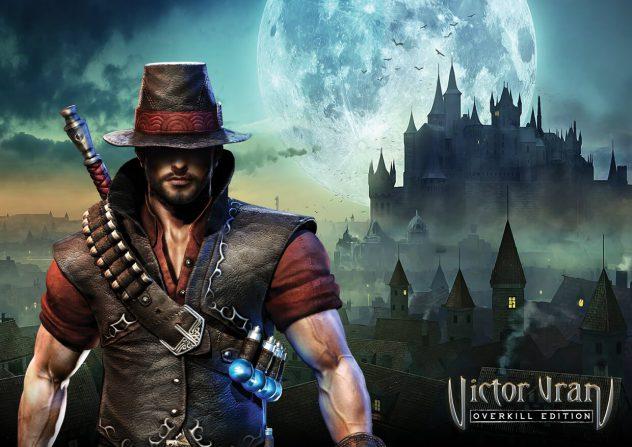 Victor Vran: Overkill Edition sale a la venta el 6 de junio