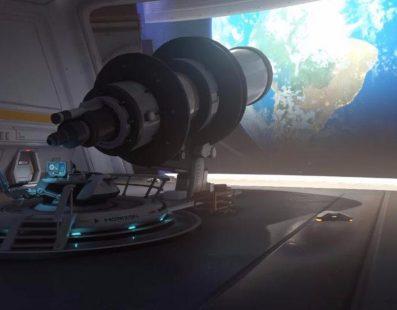 El mapa de la Luna de Overwatch estará disponible la semana que viene