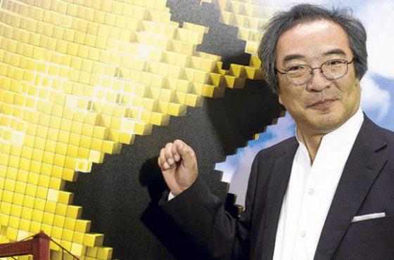 Toru Iwanati, creador de Pac-Man, va a estar en la Barcelona Games World 2017