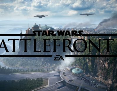 Star Wars Battlefront II: Naboo será una de sus localizaciones