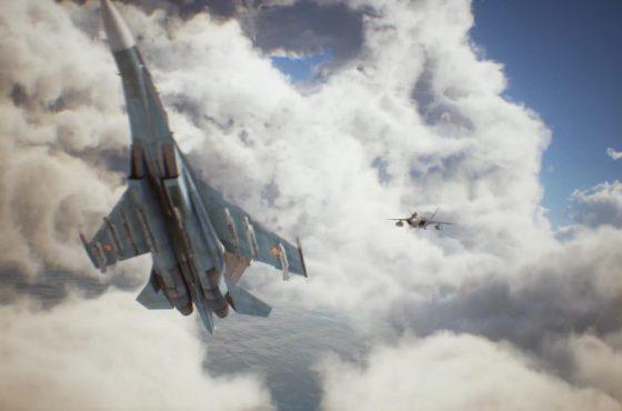 Ace Combat 7 Skies Unknown se muestra en un nuevo tráiler