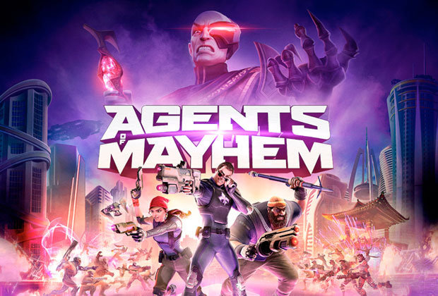Primeras impresiones – Agents of Mayhem