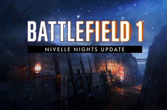 Contenido de verano de Battlefield 1 para usuarios Premium