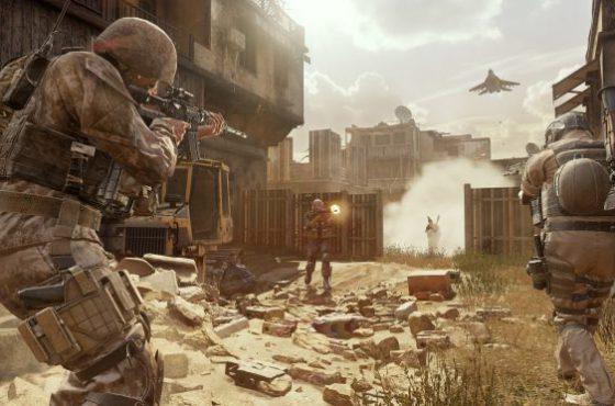 Evento de verano para Call of Duty: Modern Warfare Remastered