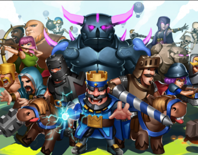 Clash Royale: Así es su nueva actualización de junio