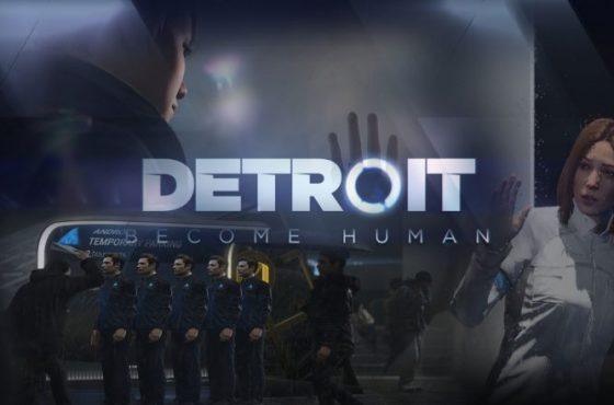 [E3 2017] El nuevo tráiler de Detroit Become Human muestra su jugabilidad