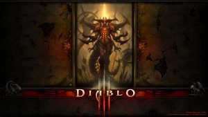 eternal Diablo III