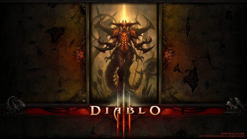 Se ha filtrado Diablo 3: Eternal Collection para PlayStation 4 y Xbox One