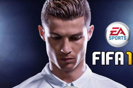 FIFA 18: Cristiano Ronaldo protagoniza su portada y su primer tráiler