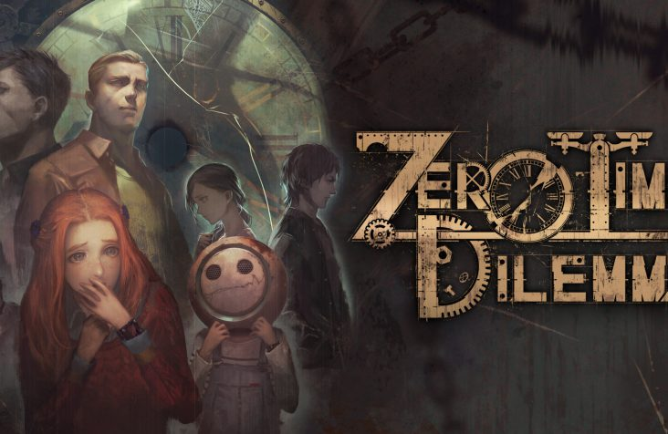 Zero Time Dilemma presenta su debut tráiler