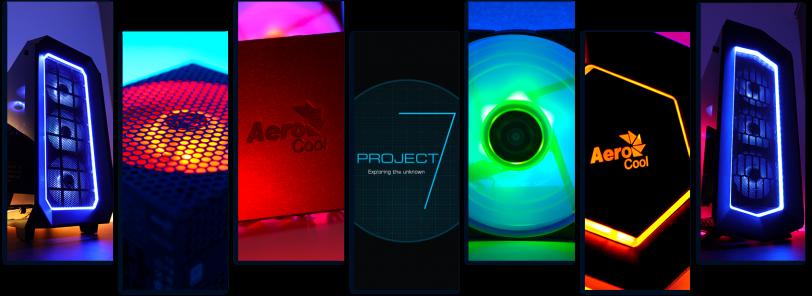 Aerocool anuncia la solución de Project 7