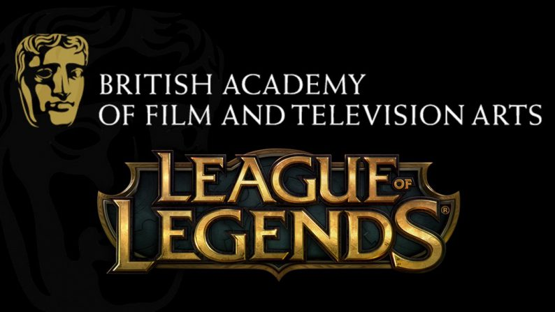 Premio BAFTA para League of Legends