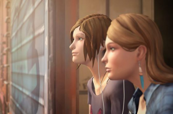 Life is Strange regresa con Before the Storm