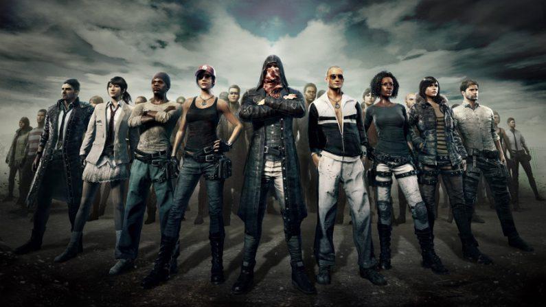 Más de 25 mil baneos en PlayerUnknown's Battlegrounds