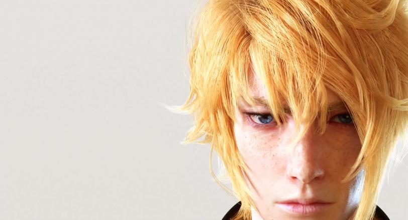 Final Fantasy XV: Fecha y tráiler de su nuevo DLC centrado en Prompto