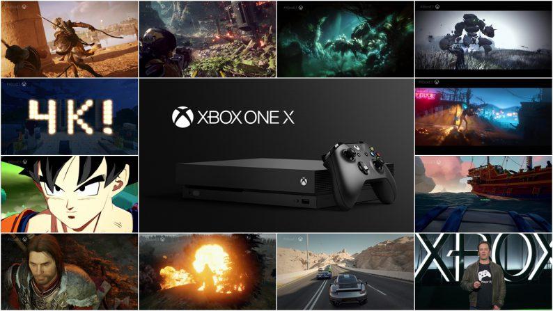 [E3 2017] Resumen de la conferencia de Microsoft