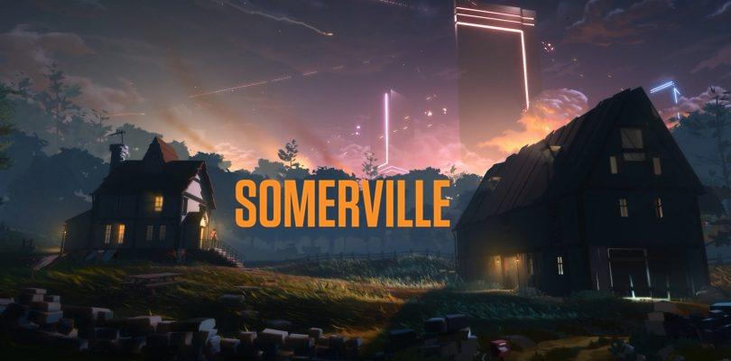 Teaser de Somerville: Lo nuevo de los creadores de Inside y Limbo