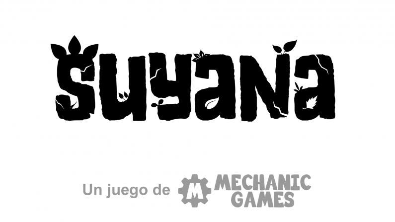 Suyana un juego español de ESNE que se une a PlayStation First