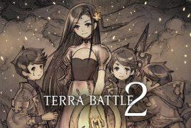 Terra Battle 2 se muestra en un vídeo