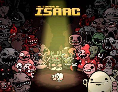 El juego de Binding of Isaac retrasa su lanzamiento en Europa
