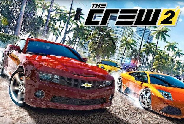 [E3 2017] The Crew 2 se presenta con su primer tráiler