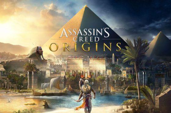 Assassin's Creed Origins llega a PS4 y Xbox One en Octubre de este año