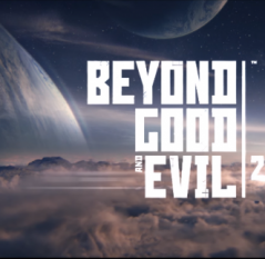 Primer prototipo jugable de Beyond Good and Evil 2