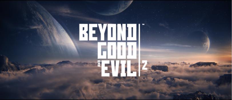 [E3 2017] Se confirma Beyond Good & Evil 2