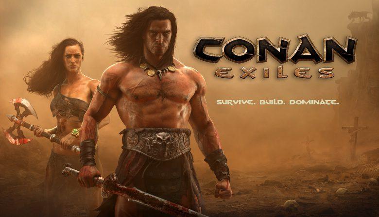 Ya hay fecha de lanzamiento para Conan Exiles en Xbox One