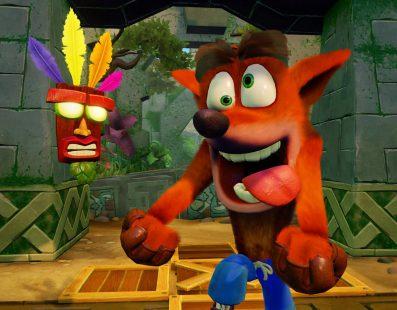 Activision promete un anuncio muy especial de Crash Bandicoot durante el E3