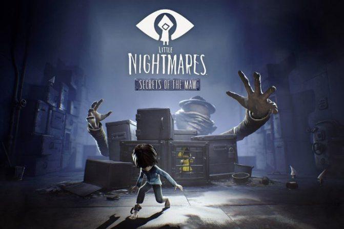 Little Nightmares recibe una historia alternativa con su primer DLC