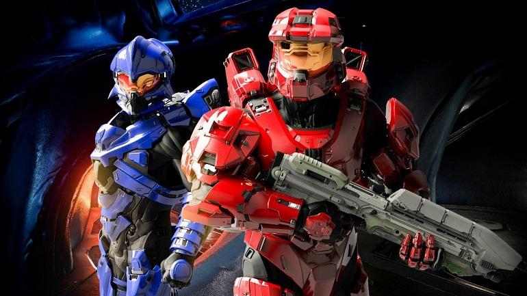 Halo 6 todavía no puede mostrarse