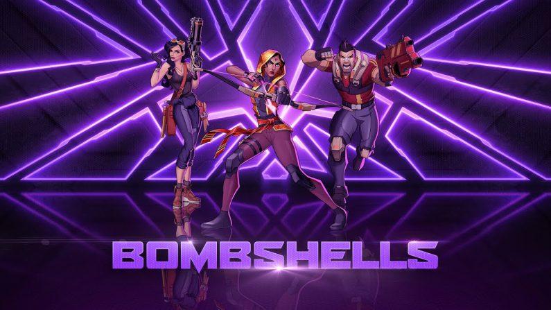 Descubre a Los Explosivos en el nuevo tráiler de Agents of Mayhem