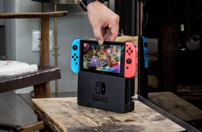 El servicio online de Nintendo Switch costará 20 dólares al año