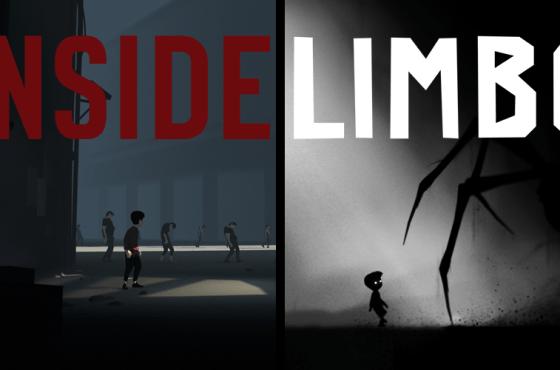 Inside y Limbo llegarán al mercado en formato físico el próximo mes de Septiembre