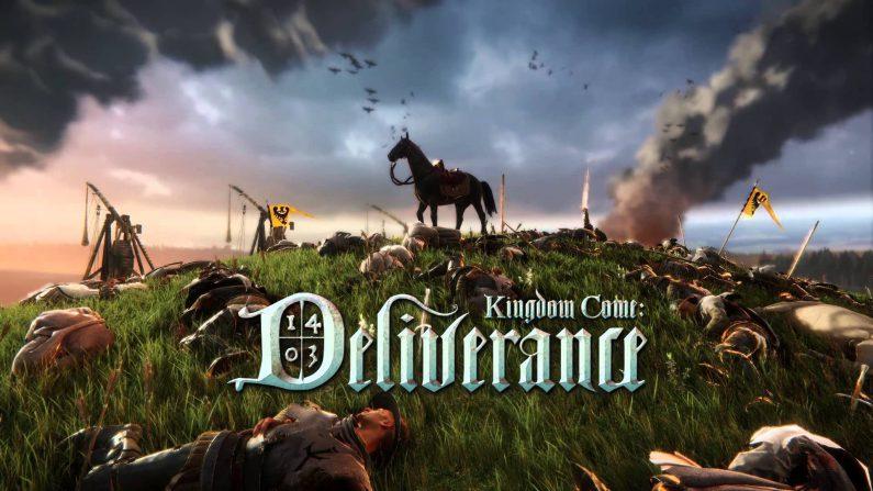 Se muestran los escenarios de Kingdom Come Deliverance