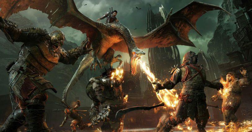 No se podrá repetir misión en el juego de La Tierra Media: Sombras de Guerra
