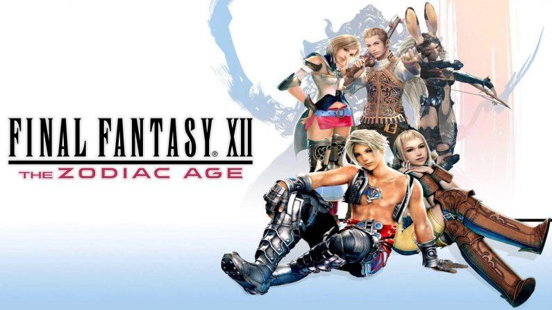 La historia de Final Fantasy XII: The Zodiac Age ya tiene su tráiler