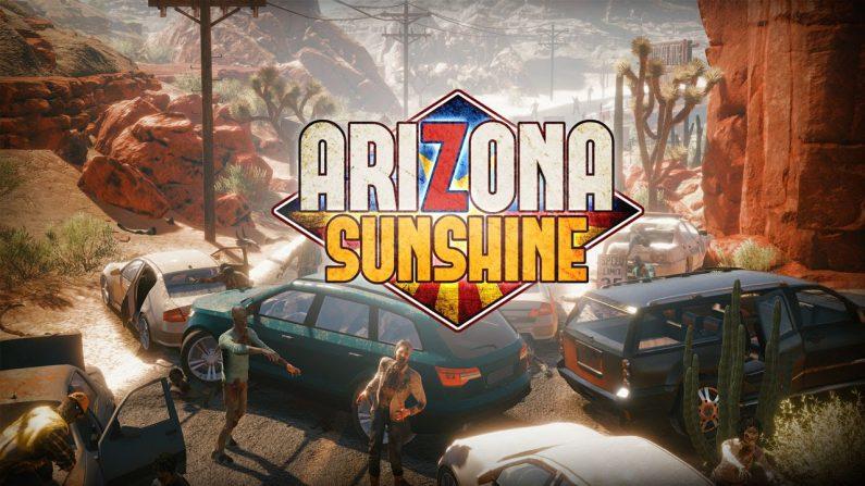 Arizona Sunshine nos «sorprende» con su peculiar doblaje