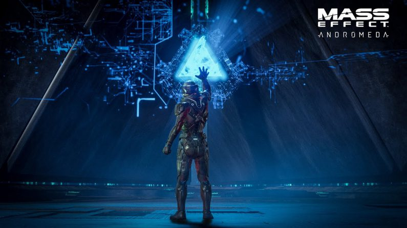 [Rumor] El DLC de la historia de Mass Effect Andromeda podría cancelarse