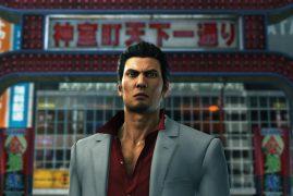 Yakuza 6 se muestra en un nuevo gameplay
