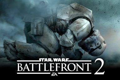 [RUMOR] Star Wars Battlefront 2 podría tener una versión Alpha en todas las plataformas