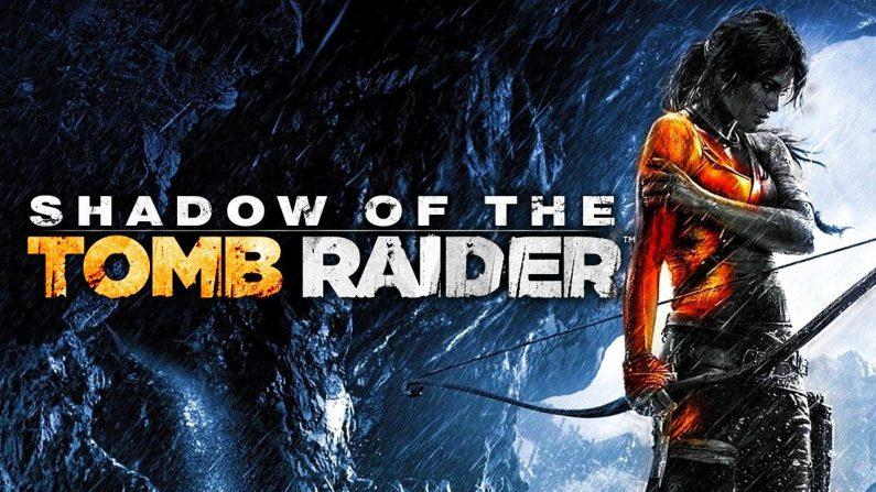 Filtración de supuesto material nuevo de «Shadow of the Tomb Raider»